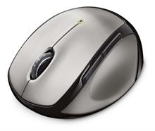 Microsoft Mobile Memory Wireless Mouse 8000